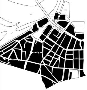 Stadt.Plan.Markiert